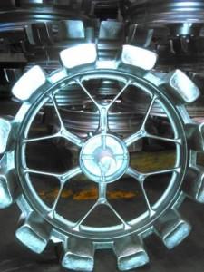 Velg Honda-K56