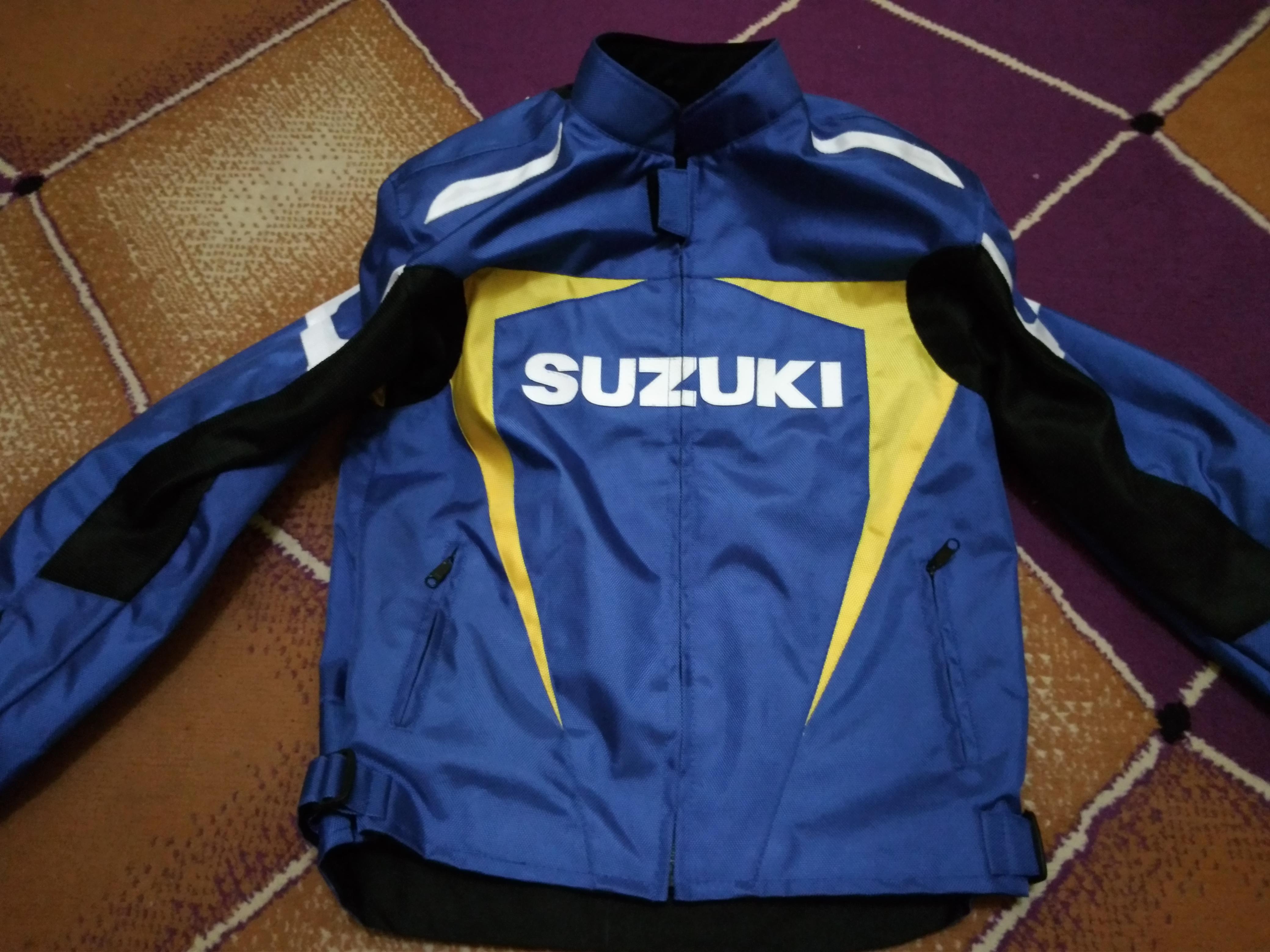 jaket suzuki ecstar motogp 7