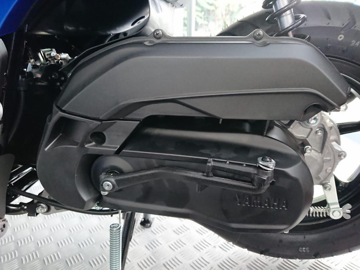 Yamaha FreeGo 3