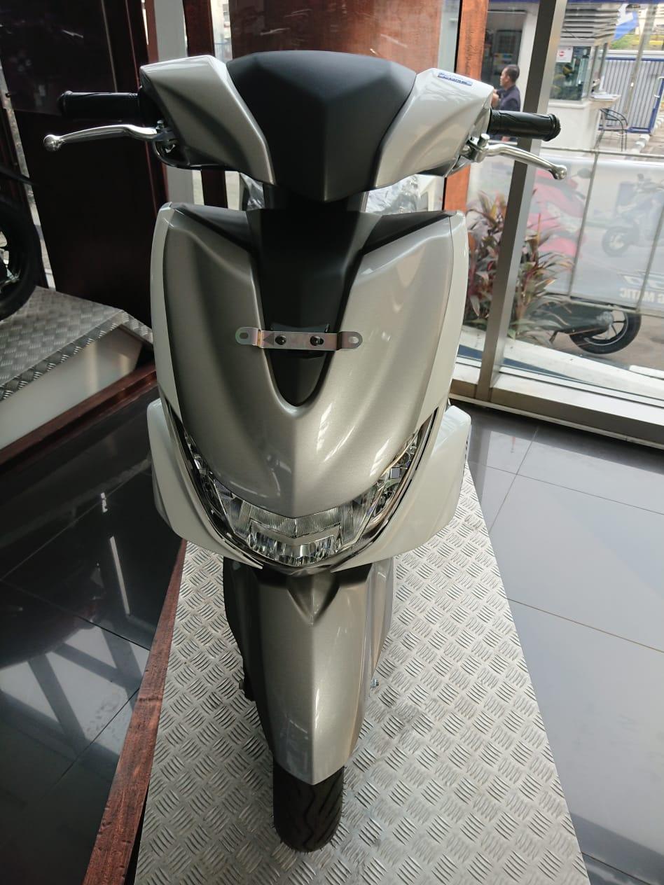 Yamaha FreeGo 5